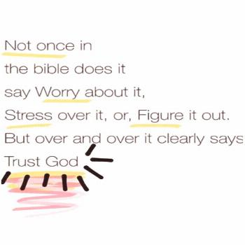 Cristy L. Paterno (@l_paterno) Sometimes letting go (not worrying and not stressing and not holding