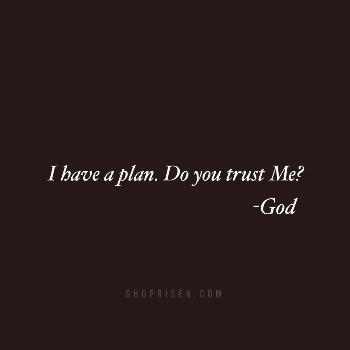 Instagram post by Christian Apparel • Mar 31, 2020 at 1:19pm UTCGod has a plan